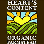 Heart's Content Organic Farmstead